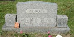 Fred L Abbott