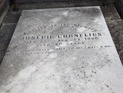 Joseph Cornelius