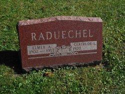 Elmer A Raduechel