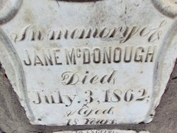 Jane McDonough
