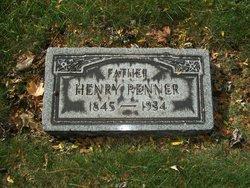 Henry Penner