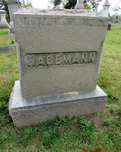 John G Hagemann