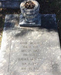Annie McLean