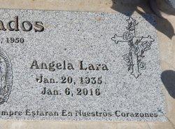 Angela Lara Casados