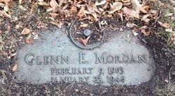 Glenn E. Morgan