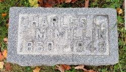 Charles Lincoln McMillin