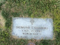 Sigmund S. Gnorski