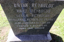 Mary <I>Purcell</I> Reynolds