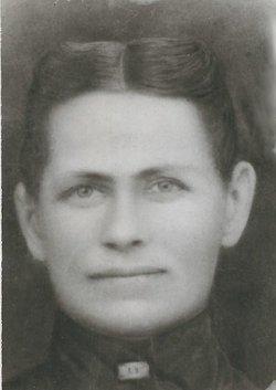 Rosalina Wilhelmine <I>Marohn</I> Ecker