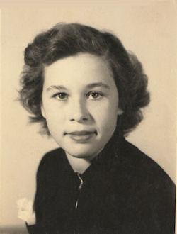 Charlene Jane <I>Crider</I> Harrison
