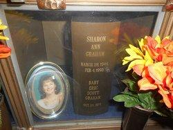 Sharon Ann <I>Fitzsimonds</I> Graham