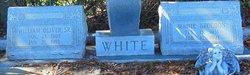 Mamie <I>Brogdon</I> White