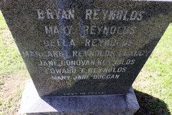 Edward T. Reynolds