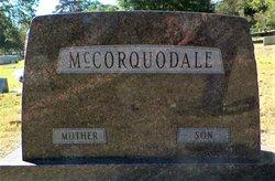 Audrey McCorquodale