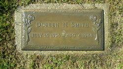 Doreen W. Smith