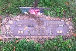 James William Steele
