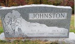 Jack Johnston