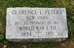 Clarence L. Peters