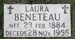 Laura Elise Bénéteau