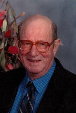 John Warren Page