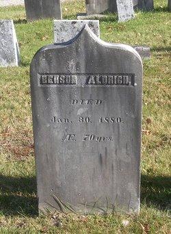 Benson Aldrich