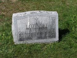 Charles Lozinski