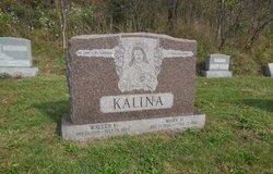 Walter F. Kalina