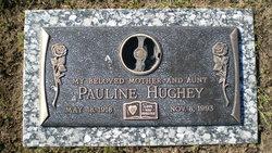 Pauline Hughey