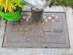 Ronald L Chudy