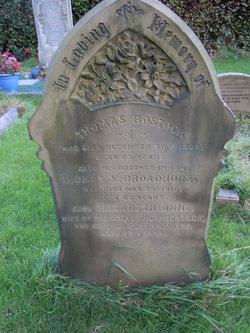 Thomas Snelson Broadhurst