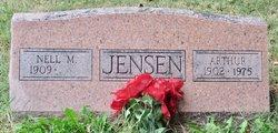 Nell M. Jensen