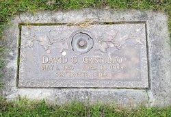 David G Castillo
