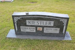 Betty Lou Keistler