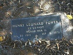 Henry Leonard Power