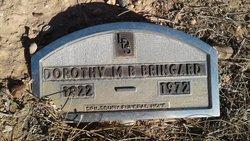 Dorothy M B Bringard Bryant