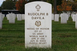 Rudolph B. Davila