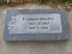 Elizabeth Wallace