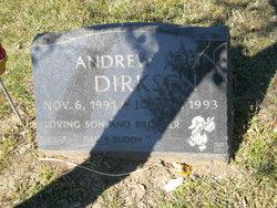 Andrew John Dirksen