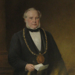 Sir John Brown