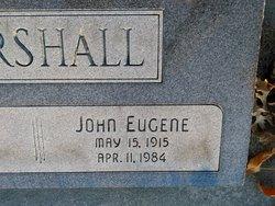 John Eugene Marshall