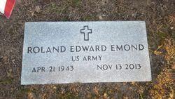 Roland Edward Emond
