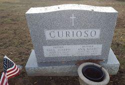 Ann Marie Curioso