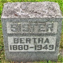 Bertha Christgau