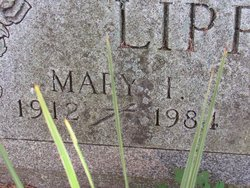 Mary <I>Furmanski</I> Lippert