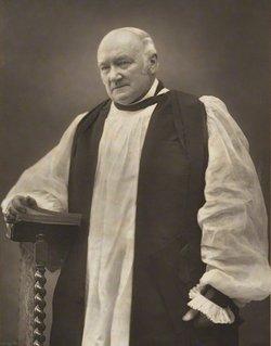 Rev William Alexander