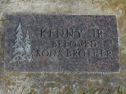Kenneth A. Christiansen, Jr