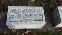 Adolph M. Congleton