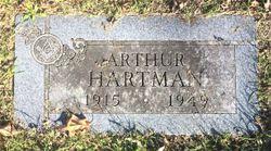 Arthur Hartman
