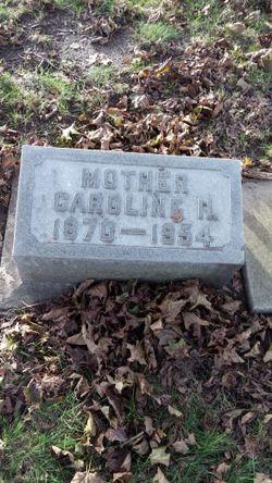 Caroline H. Huether
