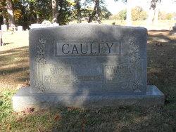 Calvin Green Cauley